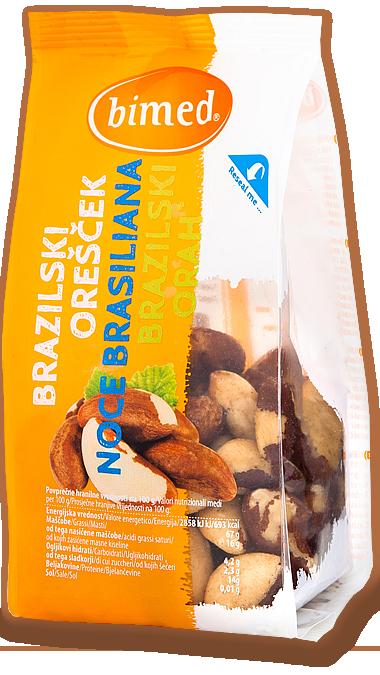 Brazilnuts 150g