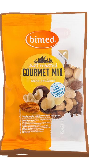 Gourmet mix 100g