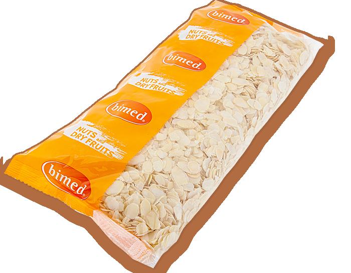 Mandeljni beli lističi 1kg