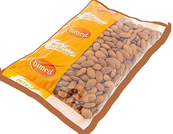 Almonds 1kg