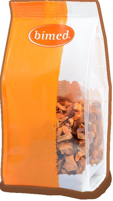 Mango kocke (5x10mm) natural, brez dodanega sladkorja 150g