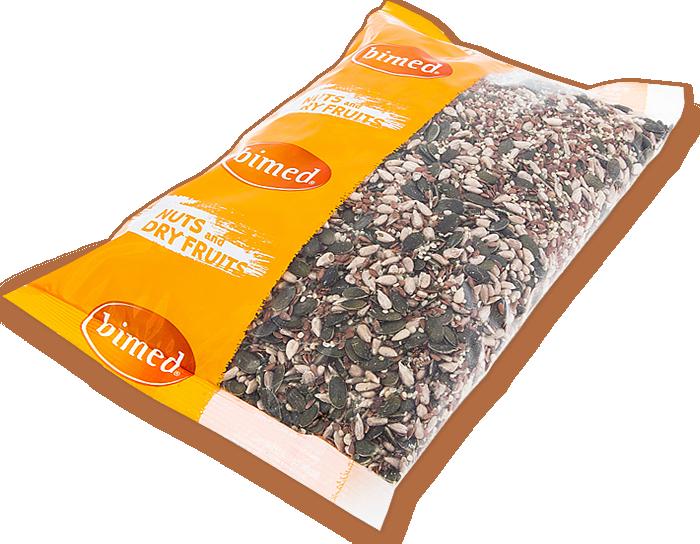 Mešanica semen 1 kg