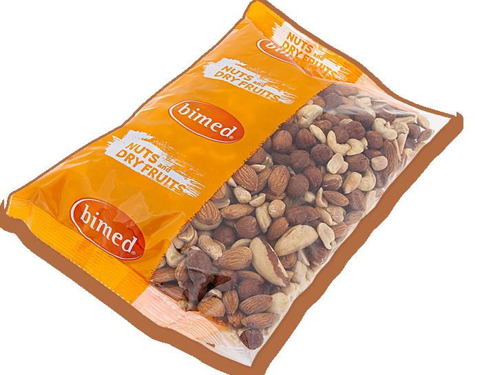 Nut mix 1kg