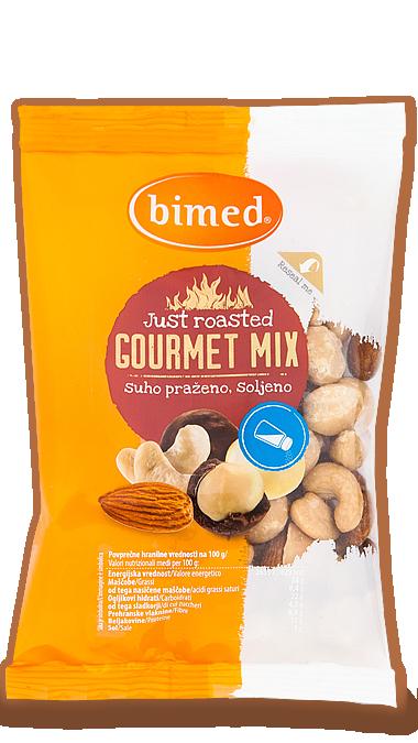Gourmet mix SOLJEN 100g