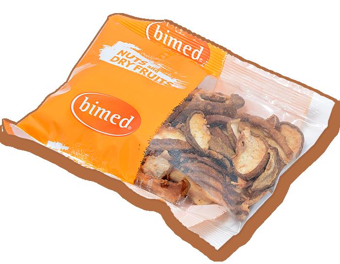 Hruške sušene brez konzervansov in dodanega sladkorja 150g